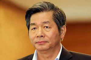 Vụ Mobifone mua AVG: Kỷ luật khiển trách nguyên Bộ trưởng Bùi Quang Vinh