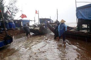 Thanh Hóa: Đánh bắt cá trên biển, chồng mất tích, vợ chết đuối
