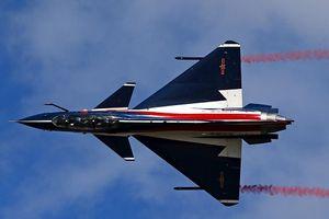 Chuyên gia Mỹ nói về việc Không quân Trung Quốc bị nghi sao chép công nghệ vũ khí nước ngoài