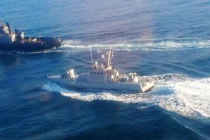 Nga nổ súng bắt tàu Ukraine: Nguy cơ xung đột vì thiết quân luật