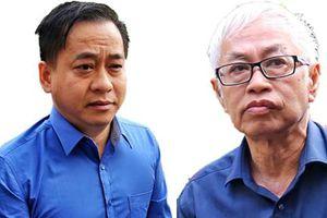 Vũ 'nhôm': Ngoài tên Phan Văn Anh Vũ, bị cáo có 2 tên khác, có quốc tịch nước ngoài