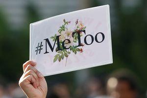 Trường học Thụy Điển dạy về #MeToo