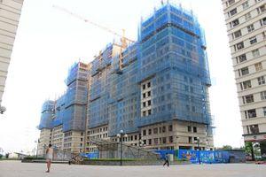 6,5 tỉ USD vốn ngoại đổ vào bất động sản