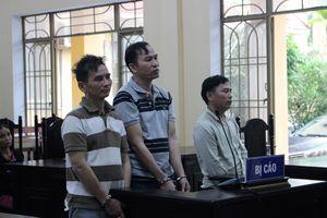 Từ Quảng Nam ra Nghệ An mua heroin về bán ở các bãi vàng