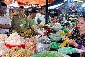 Hà Nội tăng cường công tác bảo đảm an toàn vệ sinh thực phẩm