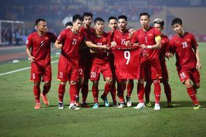 Vé bán kết AFF Cup 2018 của ĐT Việt Nam bắt đầu được mở bán vào ngày 28-11