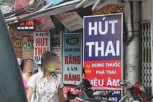 Một ca tử vong vì phá thai ở Ninh Thuận