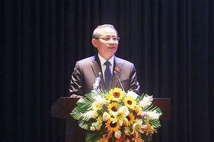 Bí thư Đà Nẵng nói về vụ án Vũ 'nhôm', xử lý ông Tất Thành Cang