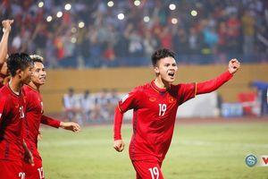Báo Philippines e ngại dàn cầu thủ trẻ trung của tuyển Việt Nam!