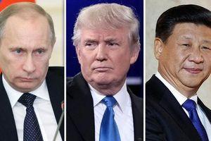 Nga có thể bù đắp tổn thất cho Trung Quốc vì cuộc chiến thương mại với Mỹ?