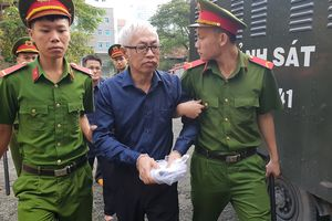 Phan Văn Anh Vũ có vai trò gì ở Ngân hàng Đông Á?