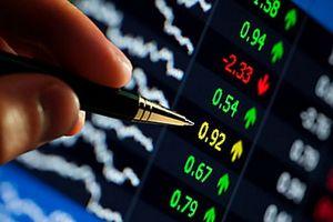 Chứng khoán 24h: Sắc đỏ bao trùm cổ phiếu ngân hàng