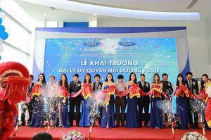 Ford Việt Nam khai trương đại lý thứ 39 - Hải Dương Ford