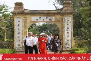 Doanh thu du lịch Hà Tĩnh ước đạt hơn 4.000 tỷ đồng