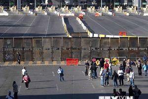 Mexico trao công hàm yêu cầu Mỹ điều tra sử dụng hơi cay tại biên giới