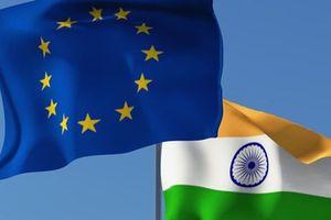 EU công bố tài liệu về lộ trình tăng cường quan hệ với Ấn Độ