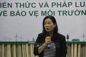 TP Hồ Chí Minh triển khai phân loại chất thải rắn sinh hoạt tại nguồn