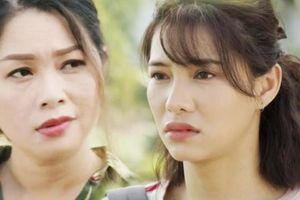Chạy trốn thanh xuân tập 1: Con gái Lưu Đê Ly gọi công an bắt mẹ ruột