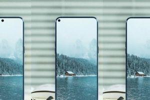 Samsung Galaxy A8s sẽ có màn hình vô cực Infinity-O?