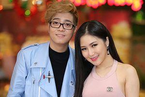 Hương Tràm thừa nhận từng yêu Bùi Anh Tuấn một cách ngốc nghếch