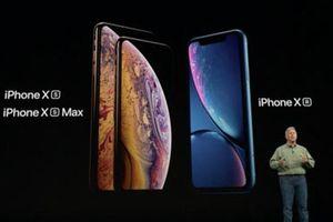 9 lý do nên mua iPhone XR thay vì iPhone XS hoặc XS Max