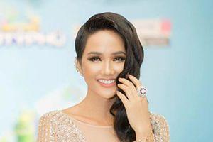 Soi hành trình 'lột xác' nhan sắc của Hoa hậu H'Hen Niê