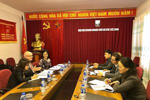 Canada sẵn sàng hỗ trợ doanh nghiệp nhỏ và vừa Việt Nam hội nhập CPTPP