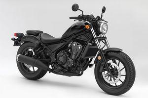 Top 10 môtô Honda phiên bản 2019 đáng sở hữu nhất
