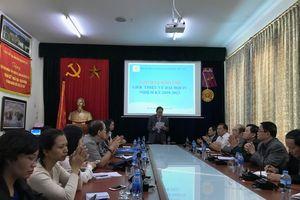 Đại hội Hội Nạn nhân chất độc da cam/dioxin Việt Nam lần thứ IV