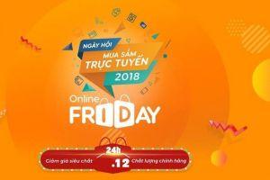 3000 website doanh nghiệp TMĐT tham gia ngày mua sắm trực tuyến