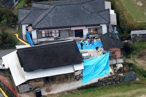 Sáu người chết trong vụ thảm sát tại Nhật Bản