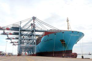 Phát triển chuỗi logistics cho cụm cảng Cái Mép - Thị Vải