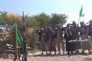 Houthi sử dụng tổ hợp tên lửa chống tăng 'Metis' hủy diệt xe tăng Mỹ М60 ở Yemen