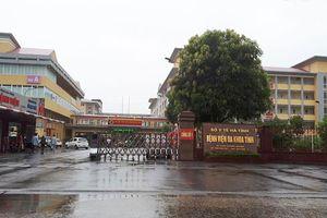 Mua vật tư y tế ở Hà Tĩnh: Đấu thầu, giá vẫn gấp đôi
