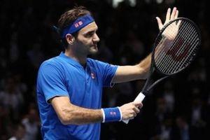 Sếp Barcelona Open 'bắn tín hiệu' cho Federer