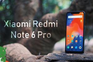 Mua Xiaomi Redmi 6 Pro cần lưu ý một số ưu nhược điểm