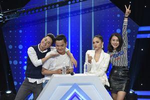 Thanh Duy Idol và Hoa hậu Hương Giang đối đầu lẫn nhau