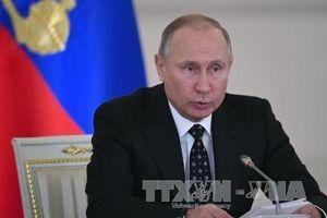 Tăng cường liên kết kinh tế giữa Nga và Singapore