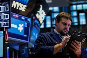 Thị trường chứng khoán Âu - Mỹ khởi sắc phiên đầu tuần