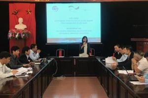 CIEM: Cách mạng công nghiêp 4.0 thúc đẩy tăng trưởng GDP