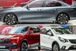 VinFast thu về bao nhiêu tiền khi bán một chiếc ô tô?