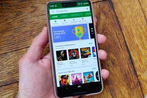 Nửa triệu người đã tải về các trò chơi có chứa phần mềm độc hại từ Google Play Store, đây là 13 cái tên bạn cần gỡ bỏ ngay