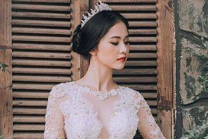 Hoa khôi Học viện Tài chính dự thi Hoa hậu Thế giới người Việt tại Pháp: 'Con gái khi còn trẻ phải tự xây cho mình thanh xuân 'rực rỡ' nhất'!