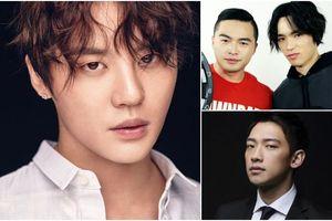 Loạt gia đình sao Hàn liên tiếp bị tố cáo khi dính vào bê bối 'ăn quỵt' số tiền hàng tỷ won