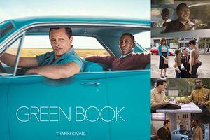 'Green Book' mang câu chuyện cảm động giữa hai người xa lạ đến sưởi ấm giải Oscar 2019