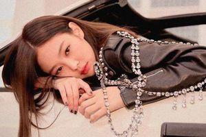 Knet tung clip tố Jennie (BlackPink) lười biếng, không xứng là 'G-Dragon thứ hai'