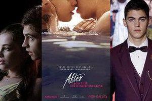 'After': phiên bản trẻ trung hơn của 'Fifty Shades of Grey'