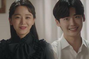 'Death Song' tập 1-2: Lee Jong Suk bị tra tấn dã man, cùng Shin Hye Sun cãi nhau ngay lần đầu gặp mặt