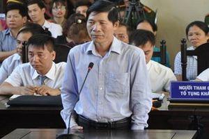 'Vụ án chạy thận': Phó giám đốc chỉ đạo lập khống hồ sơ vu oan bác sĩ Lương