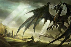 Huyền bí những sinh vật thần thoại nổi tiếng thời Trung cổ